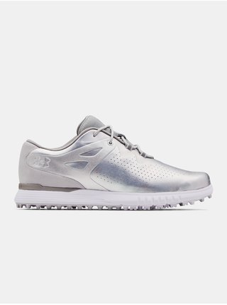 Boty Under Armour W Charged Breathe SL  - bílá
