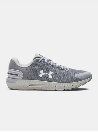 Boty Under Armour Charged Rogue 2.5 - šedá