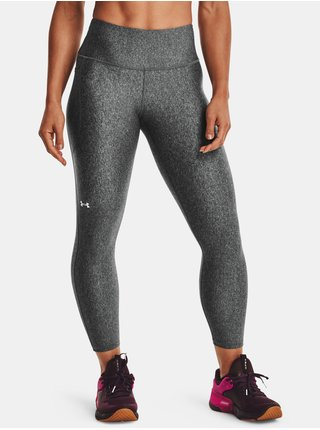 Legíny Under Armour HG Armour HiRise 7/8 NS - šedá