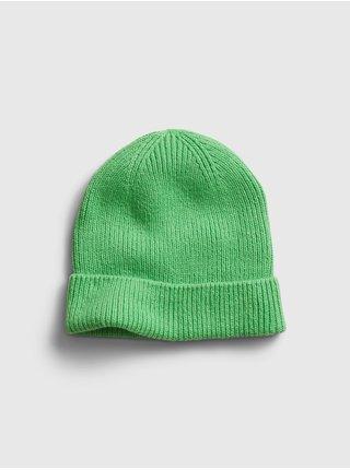 Čiapka GAP Zelená