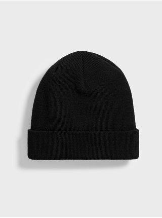 Černá pánská čepice GAP