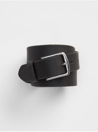 Černý pánský pásek new classic belt