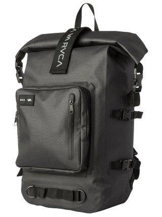 RVCA WELD PACK black batoh do školy - černá