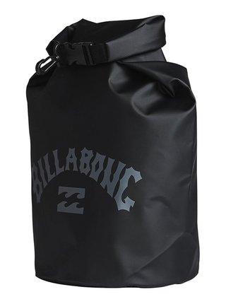 Billabong BEACH ALL DAY black cestovní taška - černá