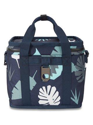 Dakine PARTY BLOCK ABSTRACT PALM chladící taška - modrá