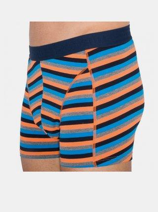 Pánské boxerky Stillo vícebarevné