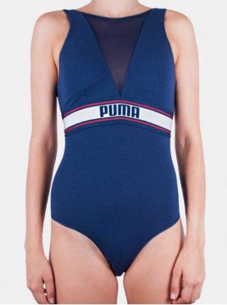 Dámské body Puma tmavě modré