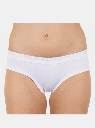 Dámské kalhotky Represent solid white