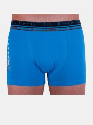 Pánské boxerky Gino modré
