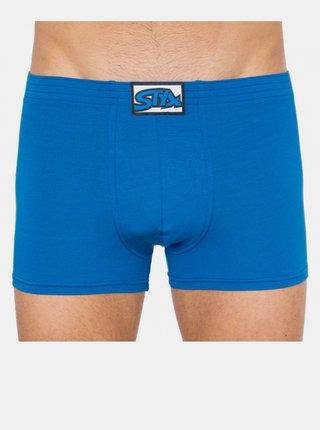 Pánské boxerky Styx klasická guma modré