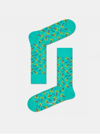 Ponožky Happy Socks Confetti Palm