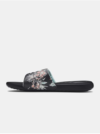 Pantofle Under Armour M Ansa Graphic - černá
