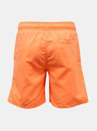 Oranžové plavky Blend