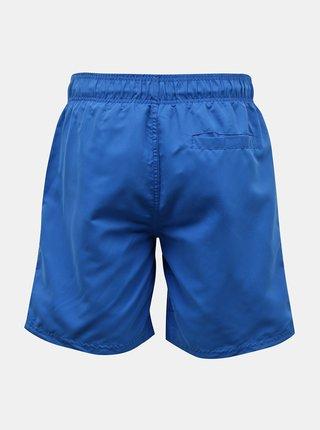 Modré plavky Blend