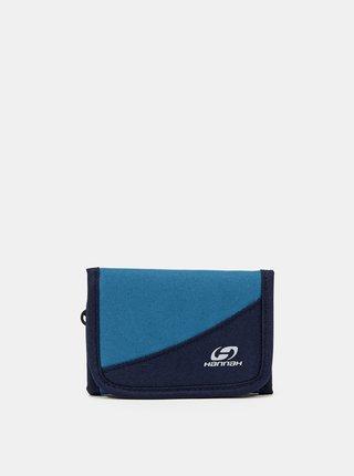 Modrá peněženka Hannah