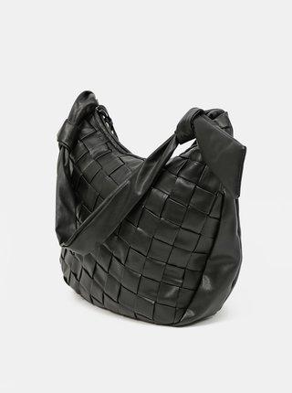 Čierna kabelka Pieces Jamalda