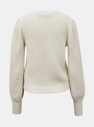 Biely sveter .OBJECT Trish