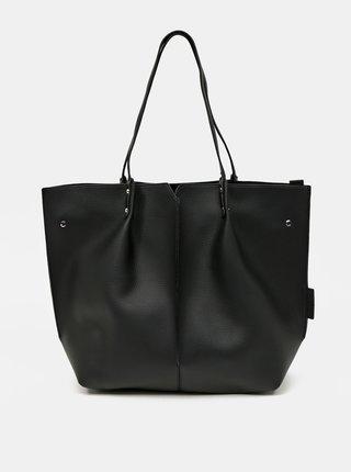 Černý shopper Zabaione