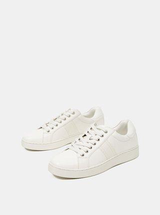 Bílé tenisky Zabaione