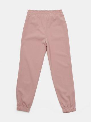Růžové holčičí tepláky Hailys