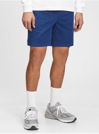 Kraťasy 7 inch easy short Modrá