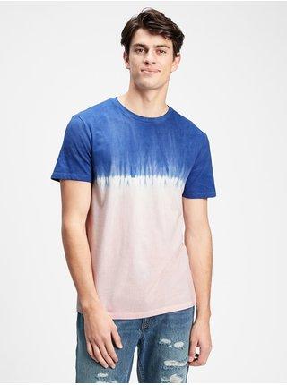 Tričko everyday tie-dye t-shirt Farebná