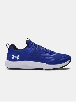 Boty Under Armour UA Charged Engage - modrá