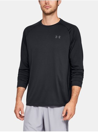 Tričko Under Armour Tech 2.0 LS