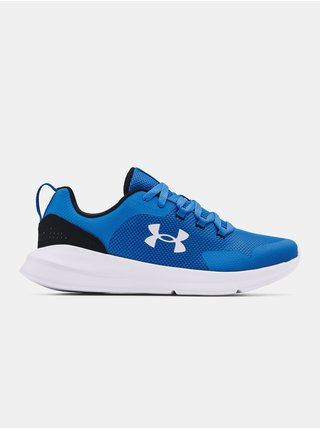 Boty Under Armour UA Essential - modrá