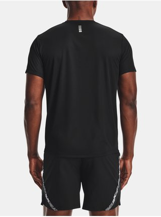 Tričko Under Armour Speed Stride Short Sleeve - černá
