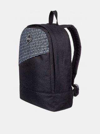 Roxy PARADISE FOUND ANTHRACITE batoh do školy - černá
