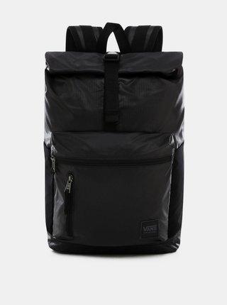 Vans ROLL IT black batoh do školy - černá