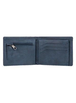 Quiksilver ARCH SUPPLIER NAVY BLAZER pánská značková peněženka - modrá