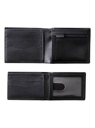 Rip Curl CORPOWATU RFID 2 IN  black pánská značková peněženka - černá