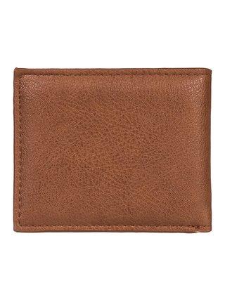 Element DAILY Tortoise Shell pánská značková peněženka - hnědá