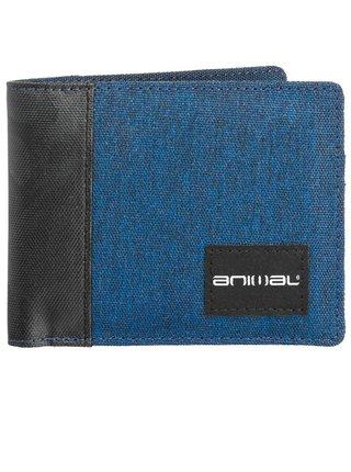 Animal REUNION Poseidon Navy Blue pánská značková peněženka - modrá