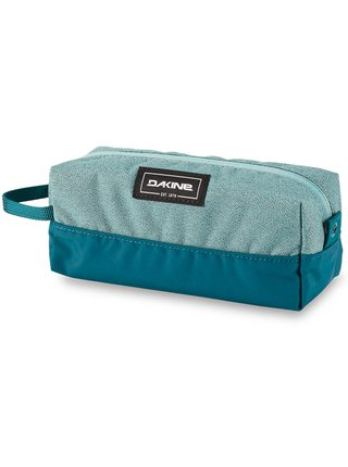 Dakine ACCESSORY CASE DIGITAL TEAL penál do školy - modrá