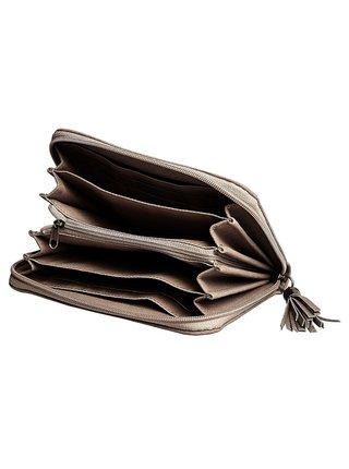 Billabong ARMELLE WARM SAND dámská značková peněženka - hnědá