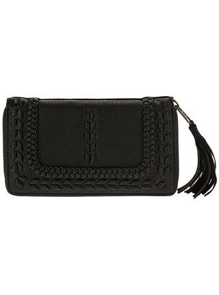 Billabong MAKIN IT black dámská značková peněženka - černá
