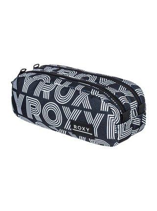 Roxy DA ROCK ANTHRACITE CALIF DREAMS penál do školy - černá