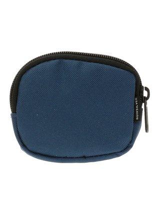 Quiksilver MONEDERO MAJOLICA BLUE dětská značková peněženka - modrá