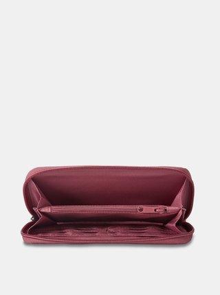 Dakine LUMEN FADED GRAPE pánská značková peněženka - růžová