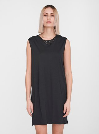 Čierne šaty Noisy May Mayden
