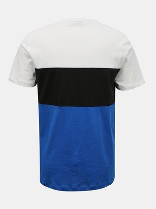 Calvin Klein farebné pánske tričko Relaxed Crew Tee