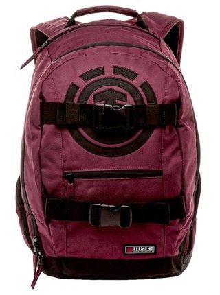 Element MOHAVE VINTAGE RED batoh do školy - fialová
