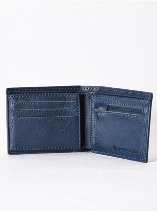 Element DAILY TOTAL ECLIPSE pánská značková peněženka - modrá