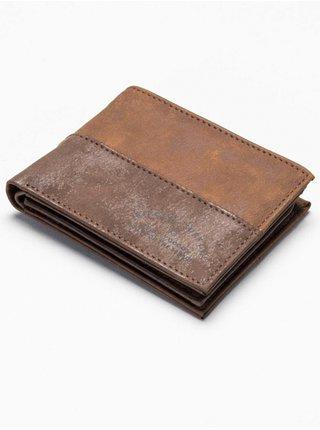 Rip Curl ARCHER RFID PU ALL D brown pánská značková peněženka - hnědá