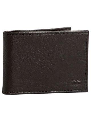 Billabong VACANT CHOCOLATE pánská značková peněženka - hnědá