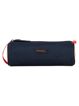 Rip Curl PENCIL CASE 1CP NAVY penál do školy - modrá