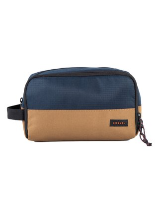 Rip Curl GROOM TOILETRY NAVY penál do školy - modrá